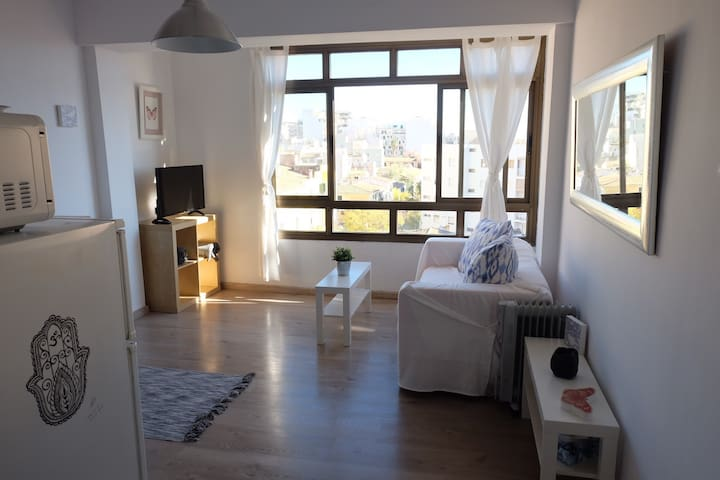 Perfect apartment for 2 in Santa Catalina - Palma - Apartemen