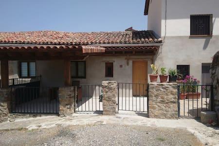 Casa Sierra de Cebollera