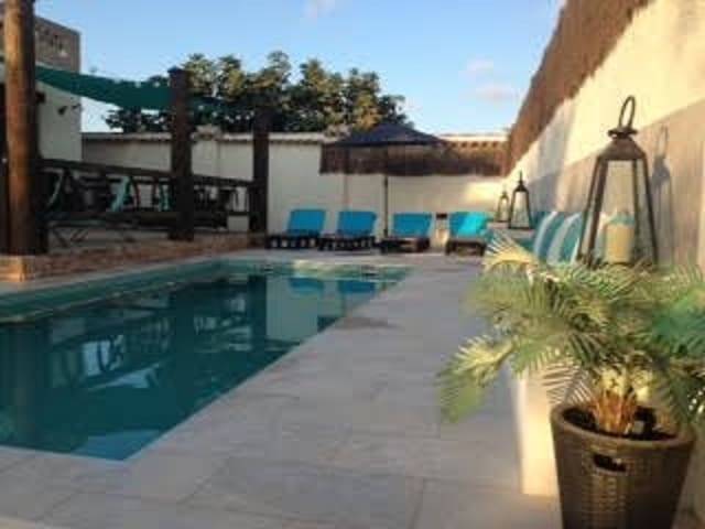 Beautiful Finca with pool, in a tranquil setting - Torre-Pacheco - Hus