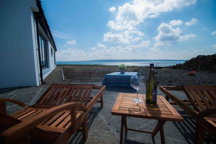 Clahane Shore Lodge-Spectacular ocean views