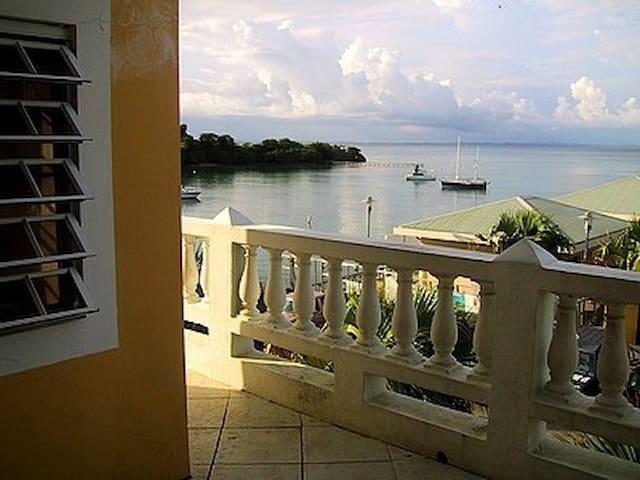 Kokomo PH11 - Culebra - Apartmán pro hosty