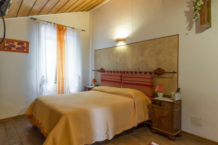 Country Camera relax - Bardolino - Bed & Breakfast