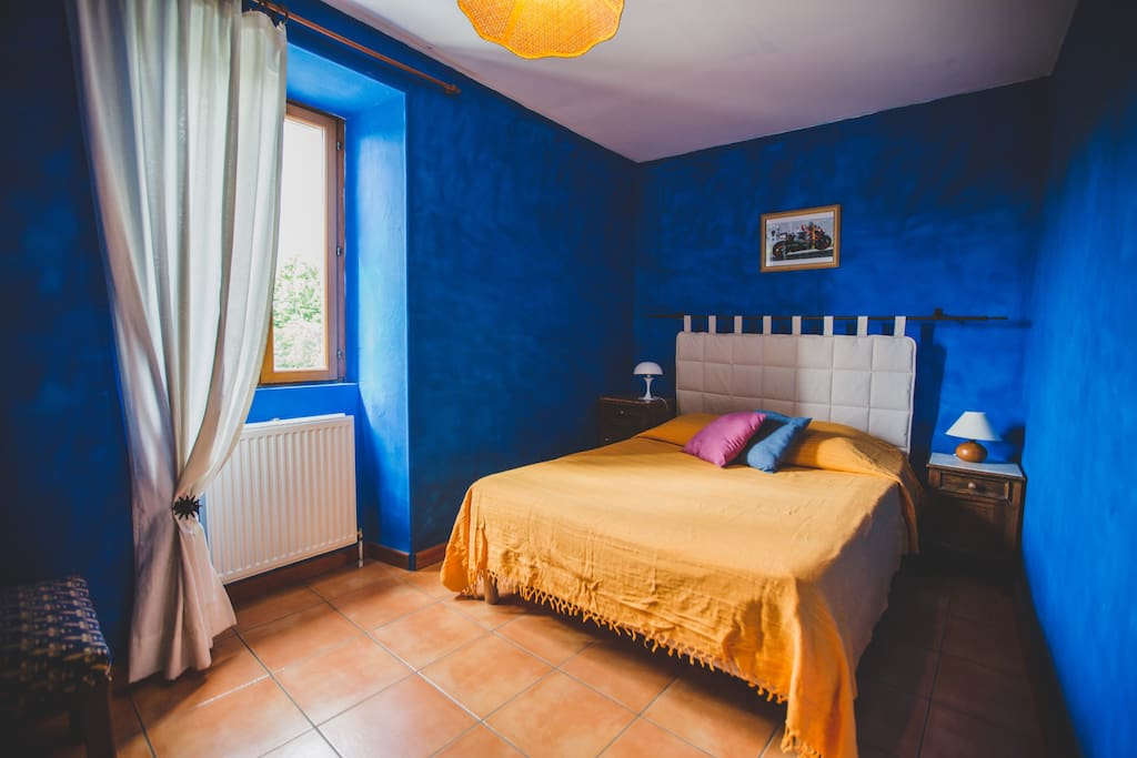 Chambre familiale bed breakfasts for rent in - Chambre agriculture rhone alpes ...