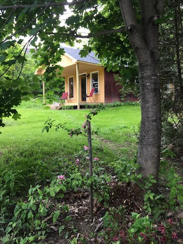 Cozy Lakeview Cabin in charming Port Henry.