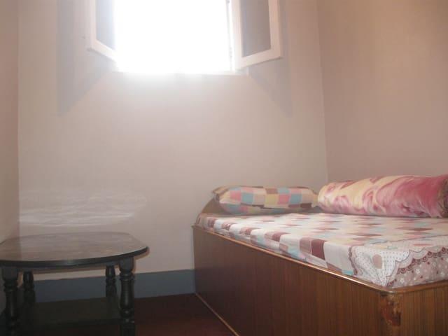 Small Paradise Room
