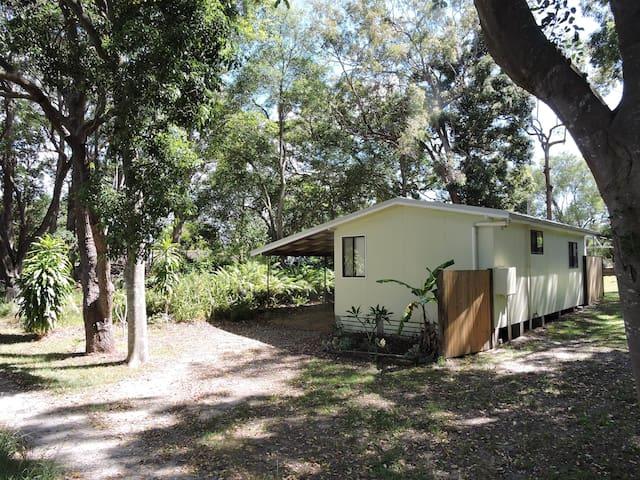 Birdsong Cabin Iluka NSW