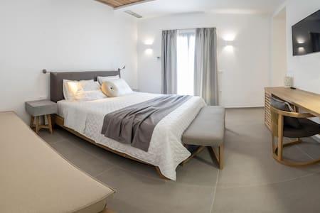 Bild des Schlafzimmers