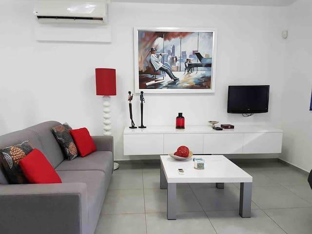 Modern Apartment in small gated community Rodini