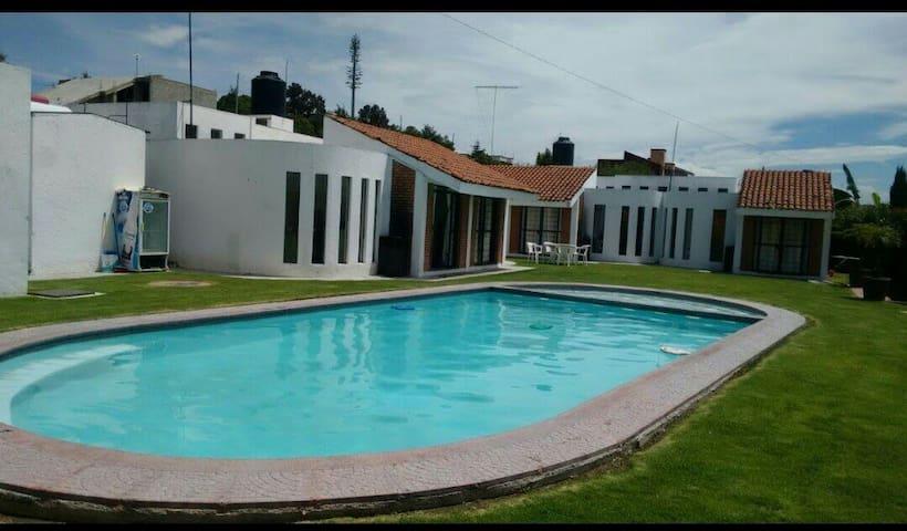 Villa Bonanza