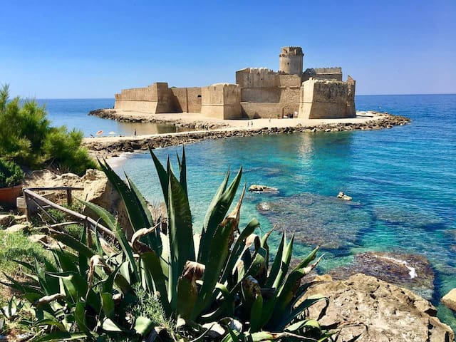 Japigium-Le Castella Residence