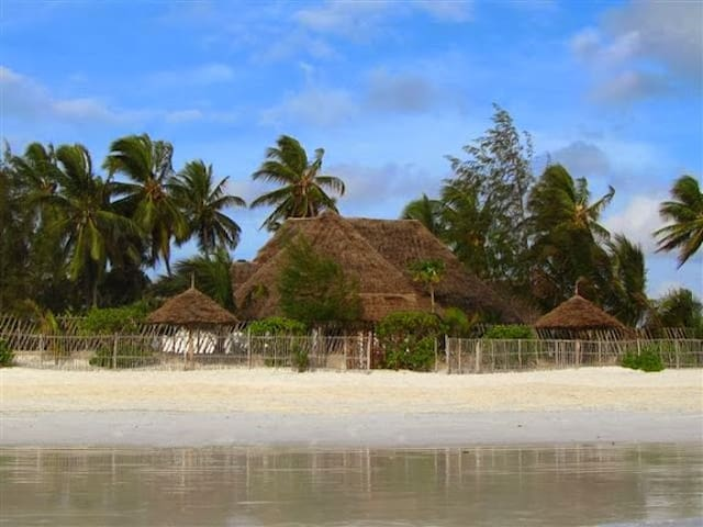 OceanView Villa and Bungalows