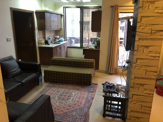 Affordable, Prime location based in Bahria.