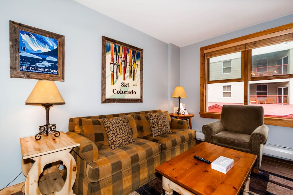 Apartments For Rent In Keystone Colorado