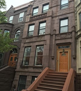 Charming Apartment In Bed-Stuy - Brooklyn