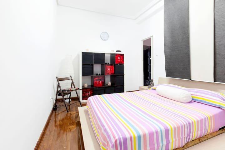 MADRID CENTRO SOL CALLAO - Madrid - Appartement