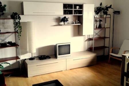 Elegante appartamento centro storico - Wohnung