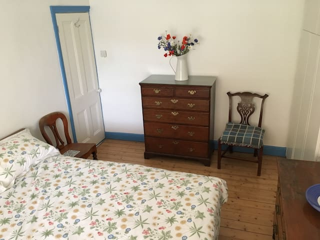 Private room in period house with lovely views