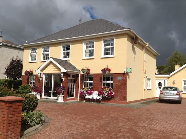 Glenfort House B&B - Tralee - Appartamento