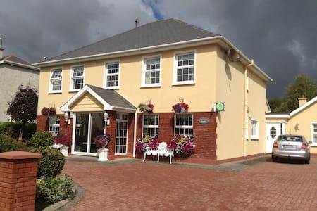 Glenfort House B&B - Tralee - Apartment