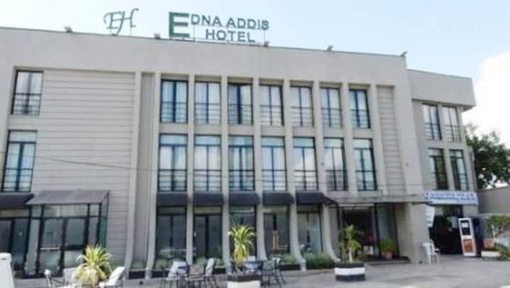 Hub of the City Center