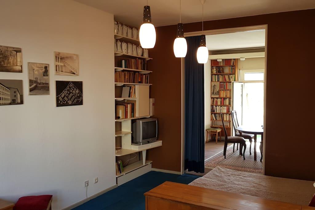 Rooms To Rent Adlershof Berlin