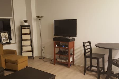 Luxury Downtown Cleveland Flat / Parking Included - Cleveland