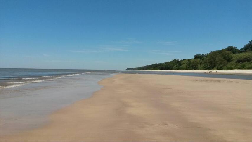Playa del Kiyu