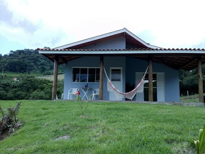 Casa da Roça - Sítio Boa Vista