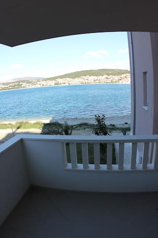 Apartments Villa Plaža / S4 One bedroom  A1 - Okrug Gornji