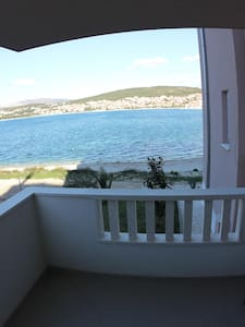 Apartments Villa Plaža / S4 One bedroom  A1 - Okrug Gornji - Apartament