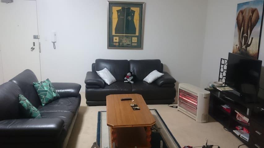 Zamor Estate - Artarmon - Lägenhet