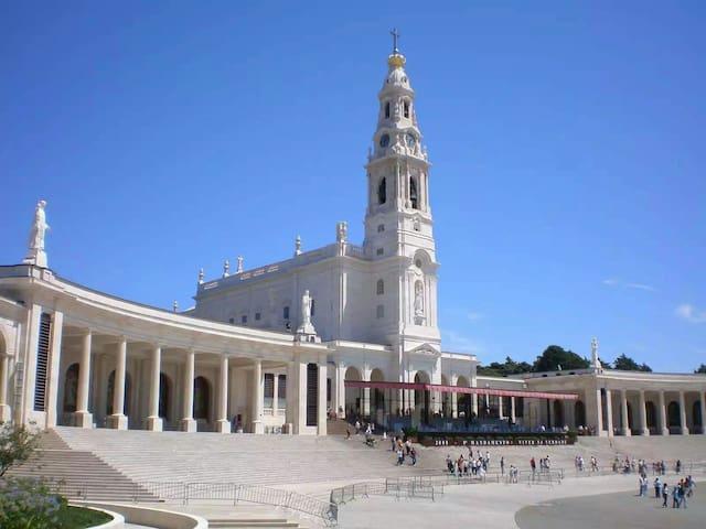 Cama em Fátima - Batalha
