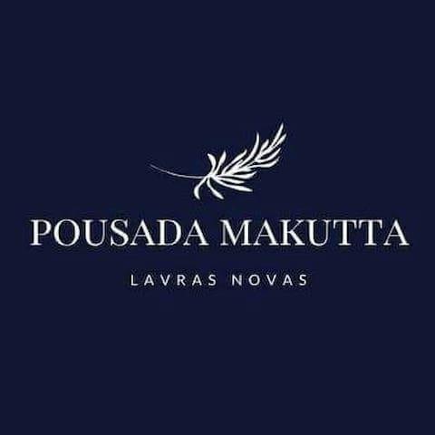 Pousada Makutta - Lavras Novas