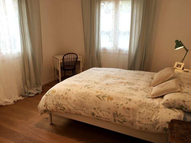 Graziosa stanza vicino al centro