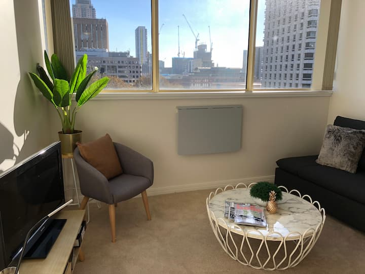 Central station - 1 bedroom apartment