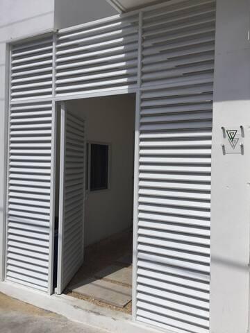 Estudios modernos a 5 min de la 5ta - Playa del Carmen - Huoneisto