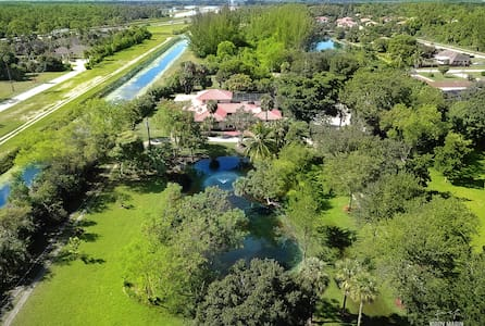 4 Acre Family Ranch Pool Home!  *Top Rated*