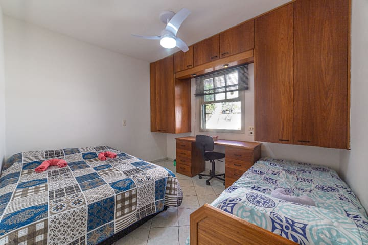 Single Room - Vila Morse