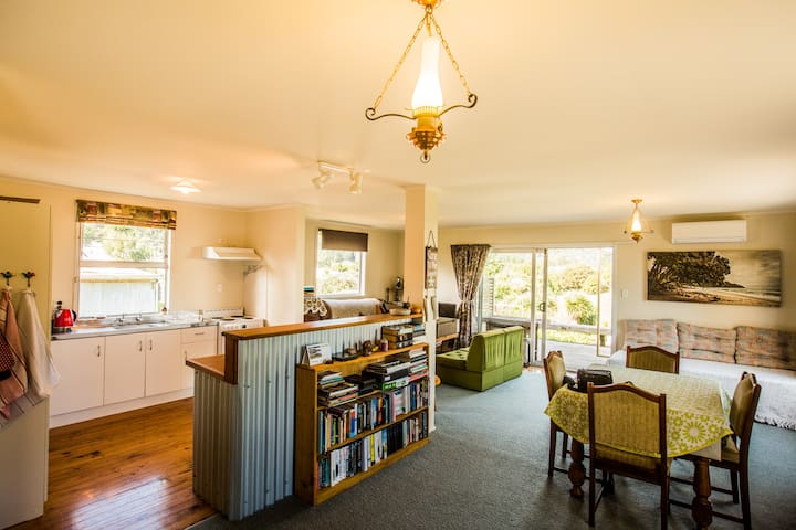The George in Waihi - your relaxing getaway!
