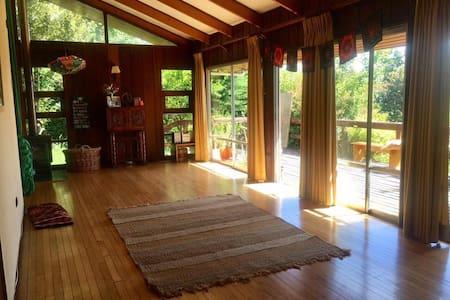 Bed&Breakfast Naturaleza - Puerto Montt - Bed & Breakfast