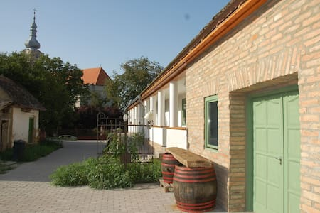 Likaskalács Vendégház - Regöly
