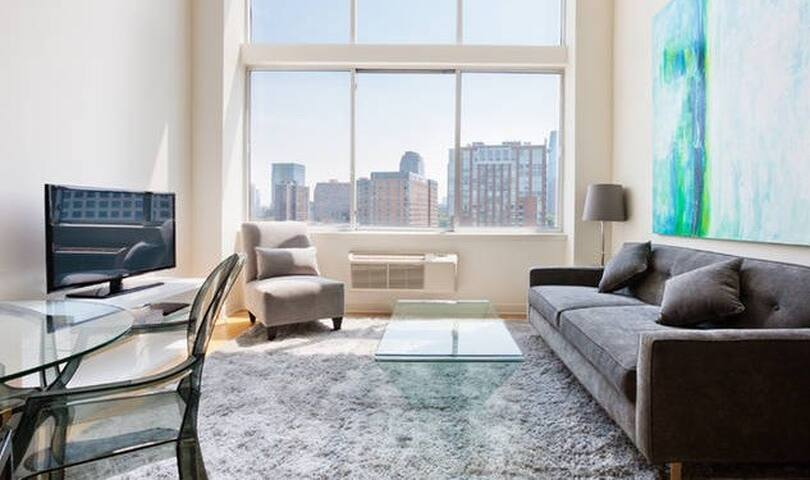 FIDI-Better than any hotel! - New York - Apartment