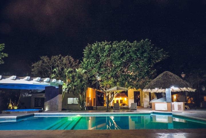Renta de Villa Ninfa en Boca del Río, Veracruz