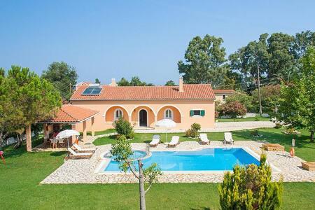 Villa Vasiliki - Roda