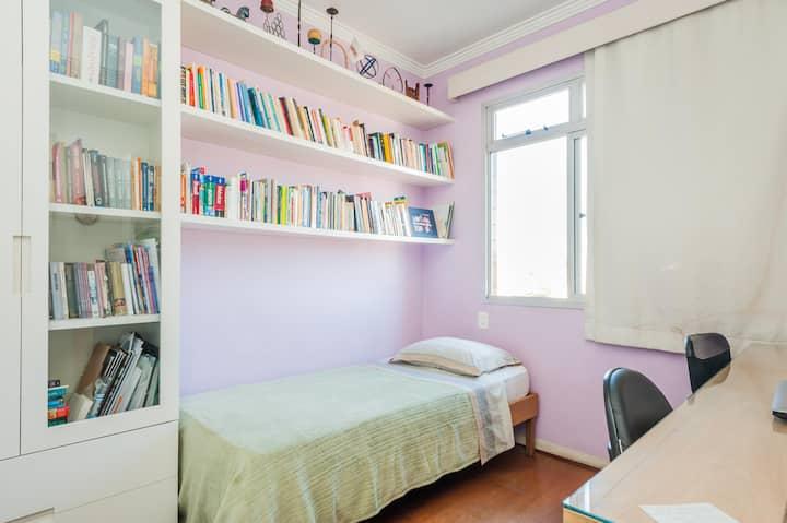 Nice room - Expominas Gameleira