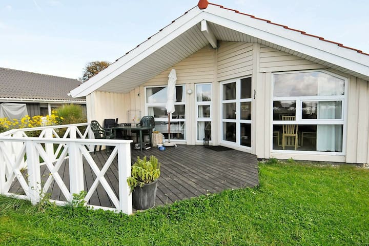 4 star holiday home in Gelting