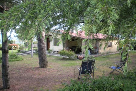 "Country house ""Le Stagioni"" - Loreto Aprutino"