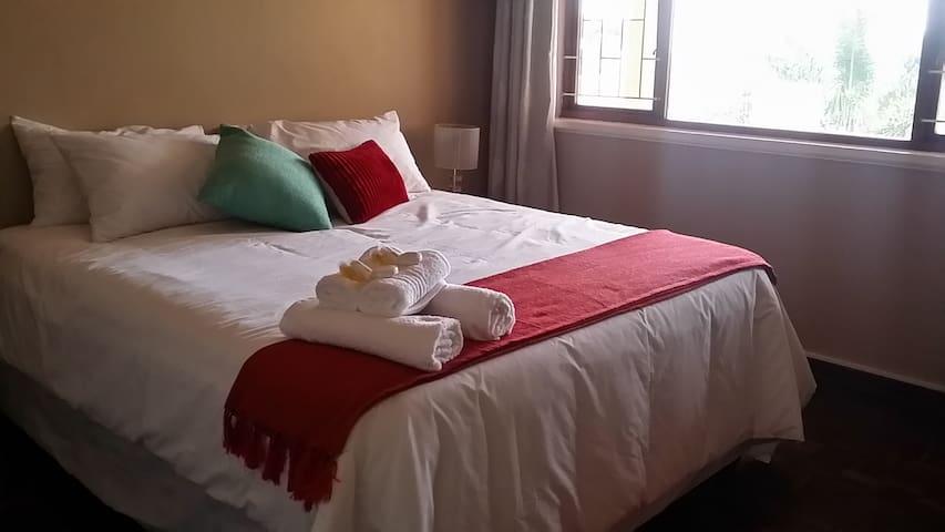 Cokama Guesthouse room 2