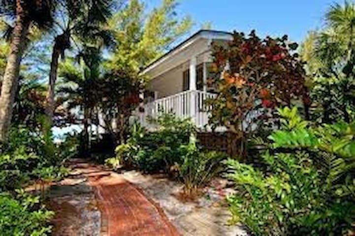 Unit 16 Little Gull Cottages - Longboat Key - Timeshare