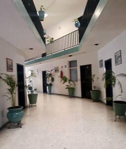 BONITO Y MUY UBICADO Hotel en Yahualica¡¡
